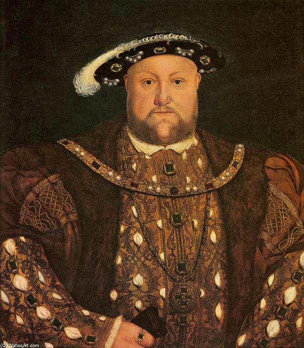 henry the viii P t3  henry viii (1491-1547) englishkingand renaissance prince, whosolidified  thetudor dynasty, brokewiththe catholicchurch, and oversaw the centralization ofgovernment, butwho.